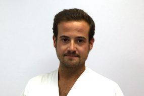 Alfonso Gredilla Pereda