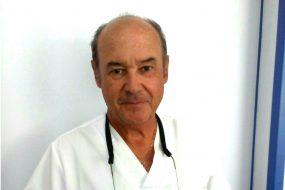 Alfonso Gredilla Bastos